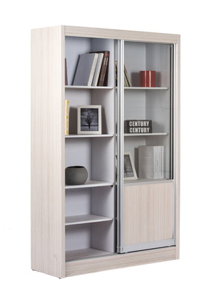 ALEXIS Book Cabinet