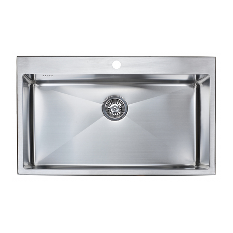 JUMBO Kitchen Sink