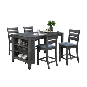 AVERSE Bar Table Set