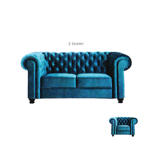 ELLINGTON Chesterfield Sofa