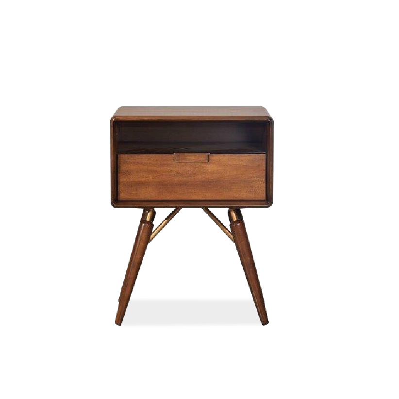 RUSTIQ Side Table