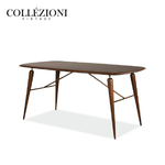 RUSTIQ 6' Dining Table