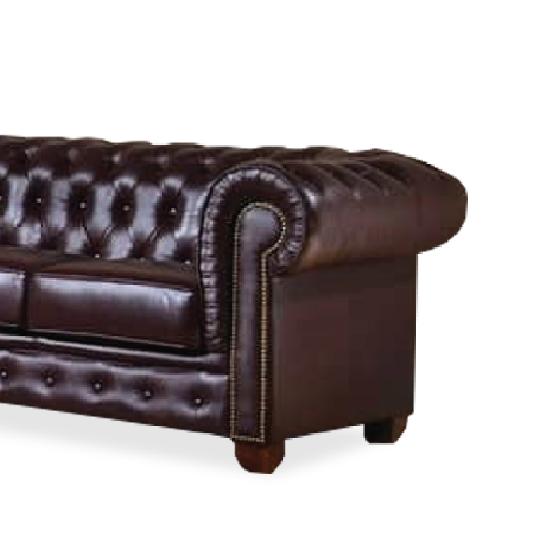 CARINA Chesterfield Sofa