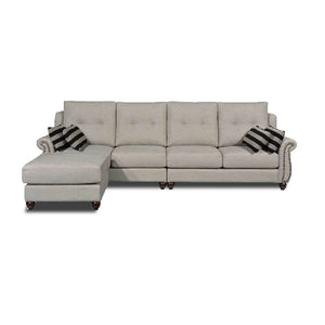 DALMA L-Shape Sofa