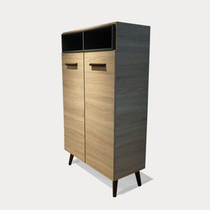 DENMARK Shoe Cabinet 2 Door