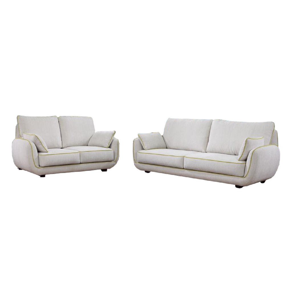 GETTY Sofa Set