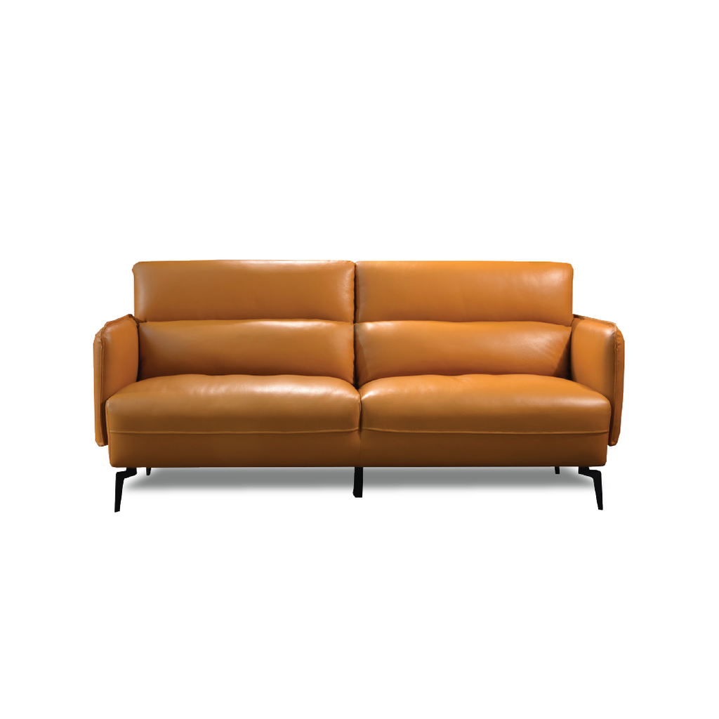 HUTCH 3 Seater Sofa