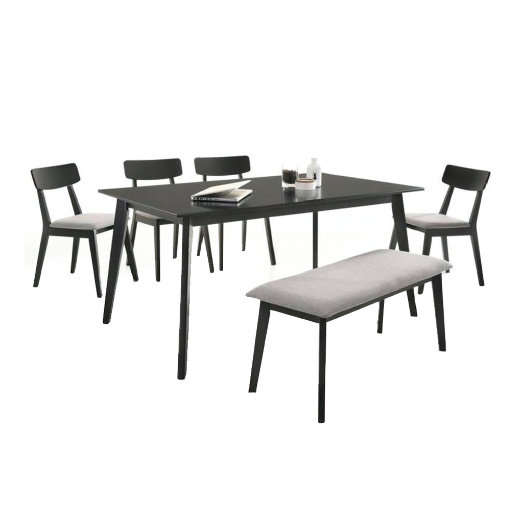 JAGGER Dining Set