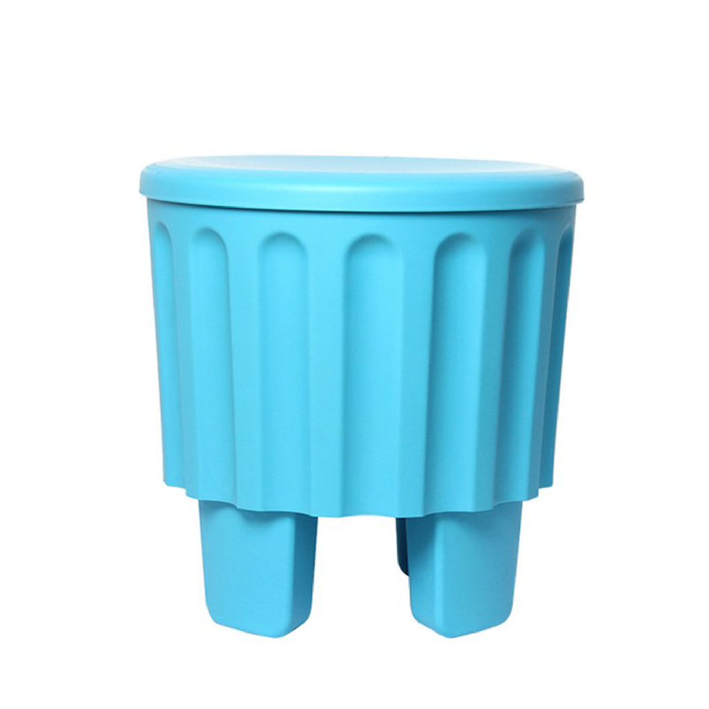 ROMAN Junior Stool ( 4 Colour Options )