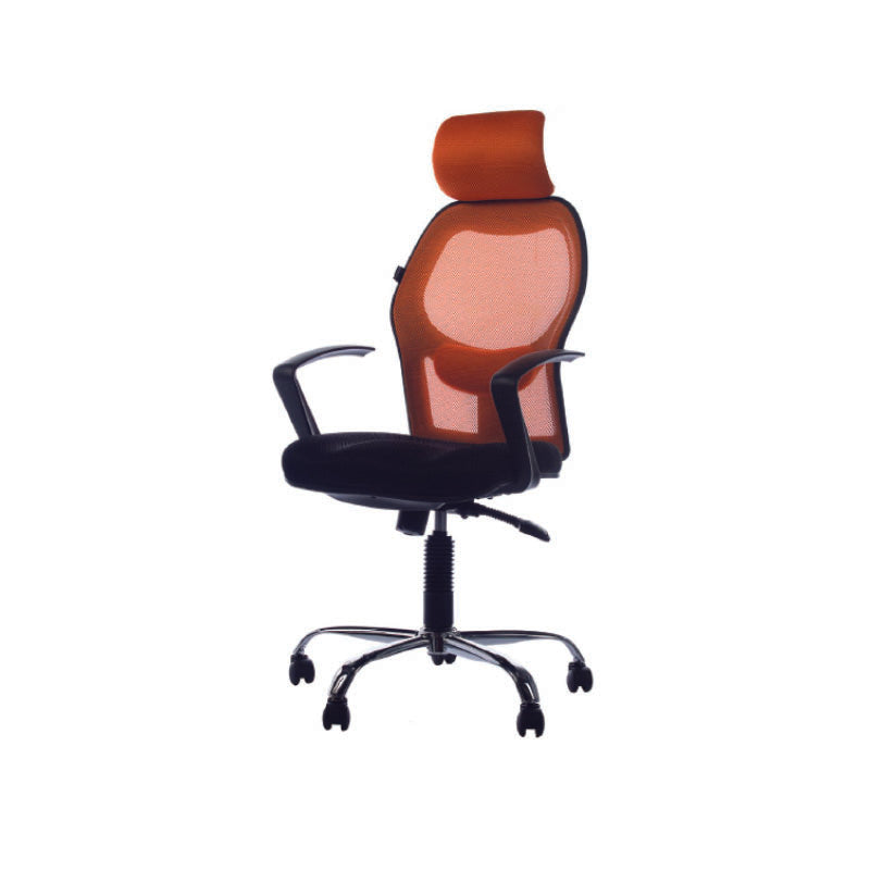 ZETARIO High Back Chair