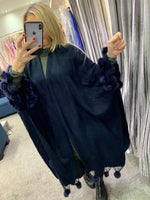 Fur capes various colours styles - half price ‼️
