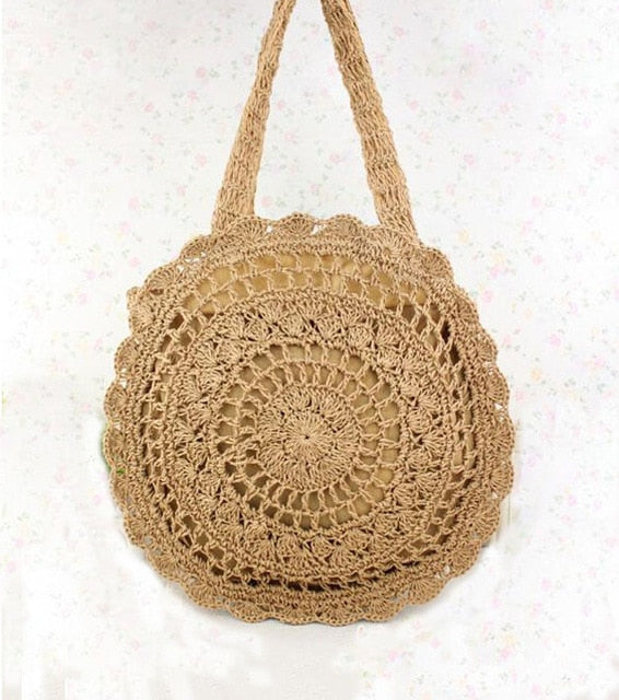 Beach Boho Retro Bag - mookyboutique