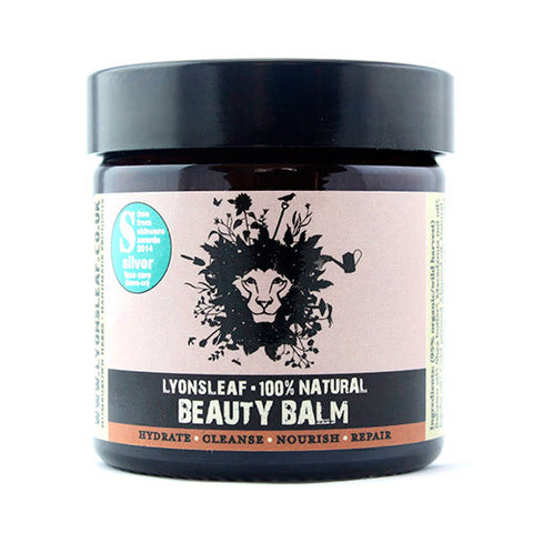 Natural Beauty Balm