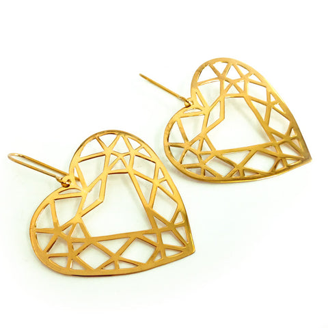 My Love Earrings