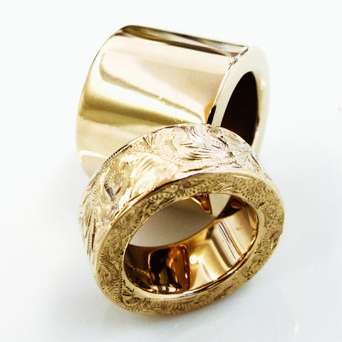 Elvis Stacking rings
