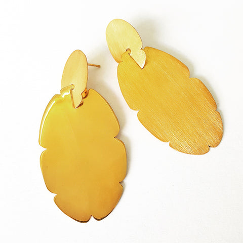 Lamina Earrings