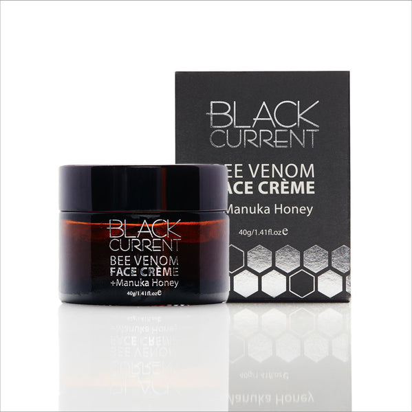Black Current Bee Venom Face Crème