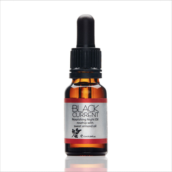Nourishing Night Oil