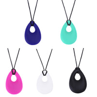 Drop Silicone Necklace