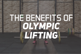 The Benefits of Olympic Lifting