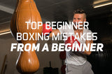 Top Beginner Boxing Mistakes, from a Beginner