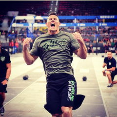 Jason Smith qualified for the 2017 CrossFit games and has been Africa's fittest man 3 years running. We learn from him how he adds more Beast to his life