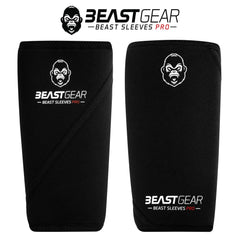 Beast Grips fit easily onto dumbbells - taking your workout to the next level. The best fat grips tool for hypertrophy, muscle and strength gains and grip strength training