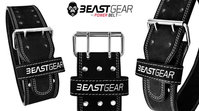 PowerBelt - Beast Gear