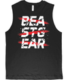 Slasher Men's Vest