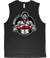 Gloves On & Ready Men's Vest
