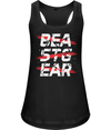 Slasher Beast Women's Vest