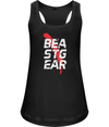 Blood Beast Women's Vest