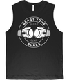 BYG Boxing Men's Vest
