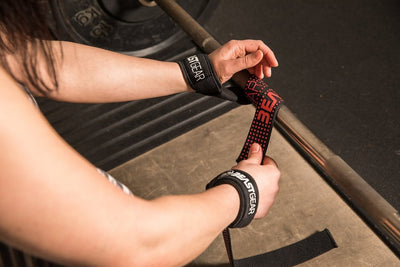 Weight Lifting Straps - Beast Gear
