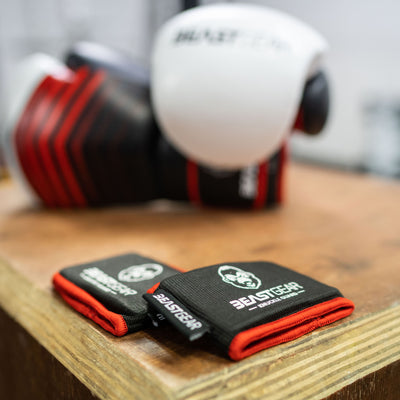 Advanced Boxing Knuckle Guards