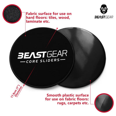 Conditioning Pack - Beast Gear