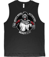 Beast Mode Activated Men's Vest