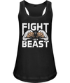 Fight Like a Beast Women's Vest