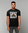 Fight Like a Beast Men's Tee