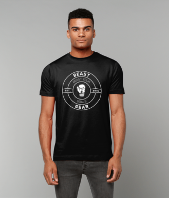 BYG Fighter Men's Tee