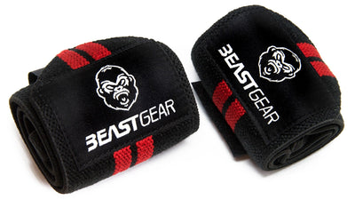 Wraps & Straps Pack - Beast Gear