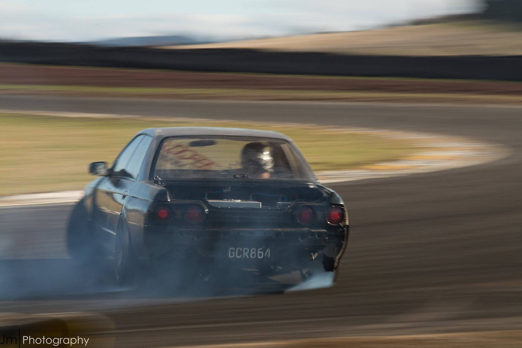 Welcome to New Zealand Drift Matsuri!