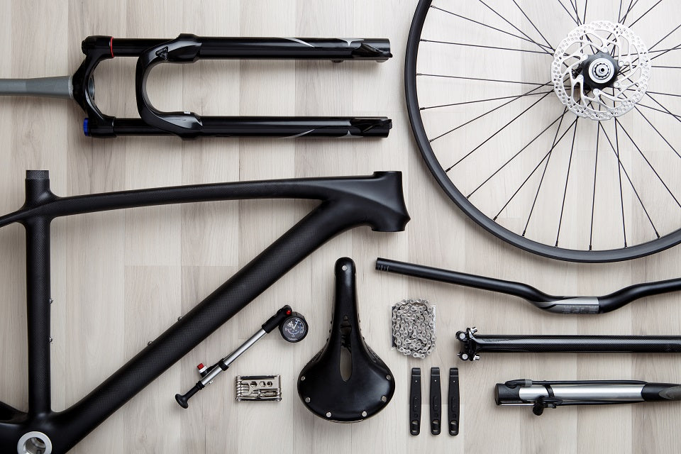 Must Things to Buy for a Cyclist