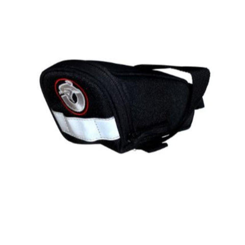 Bicycle Seat Bag with Reflective Stripe - Mycyclingpro