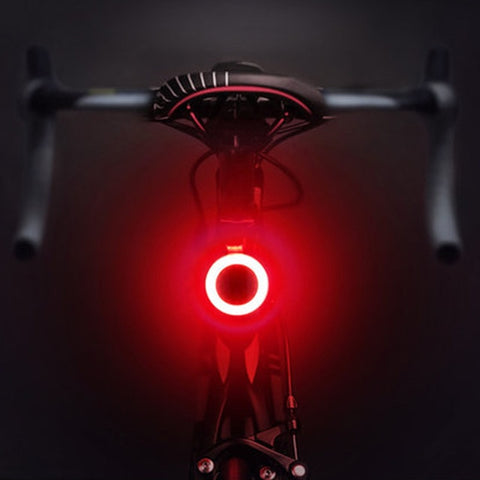 Rear Cycling Lights - Mycyclingpro