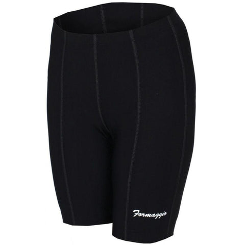Formaggio Womens GEL Padded Cycling Shorts - Mycyclingpro