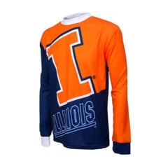 Illinois Mountain Bike Jersey - Mycyclingpro