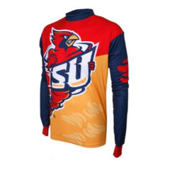 Illinois State Mountain Bike Jersey - Mycyclingpro