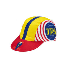 Johnny's Ipa Cap - Mycyclingpro