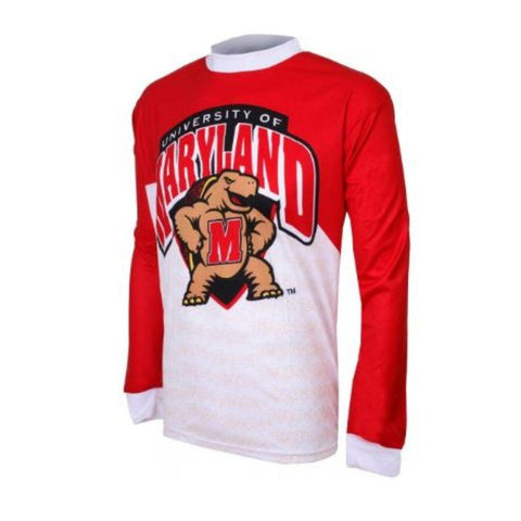 Maryland Mountain Bike Jersey - Mycyclingpro